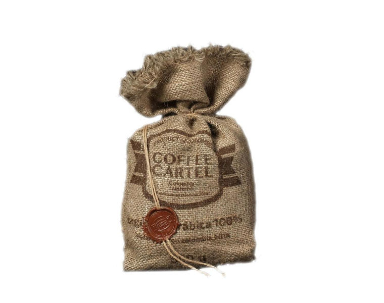 COFFEE CARTEL   350 гр.